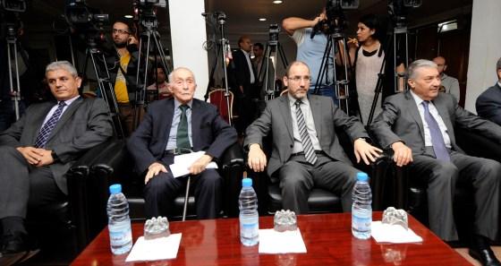 Opposition: Les ultimes réglages avant Mazafran 2
