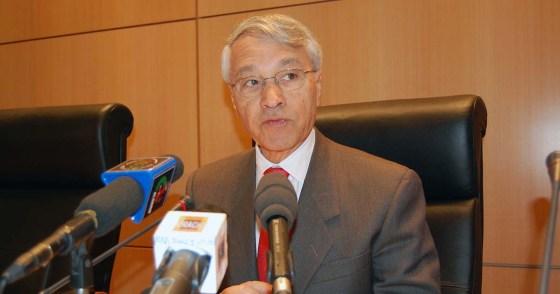 Chakib Khelil, la revanche à «l'algérienne»