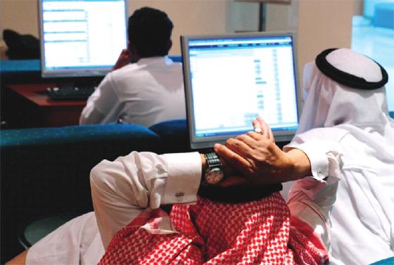 Des hommes d'affaires saoudiens attendus aujourd'hui à Alger