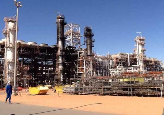 BP et statoil annoncent le retrait de leurs employés
