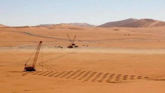 Sonatrach annonce le forage d'un puits à Hassi Bir Rekaiz