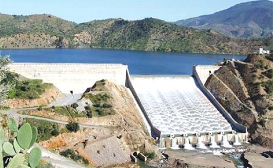Annaba et El-Tarf : Les barrages ont remplis à plus de 65 %