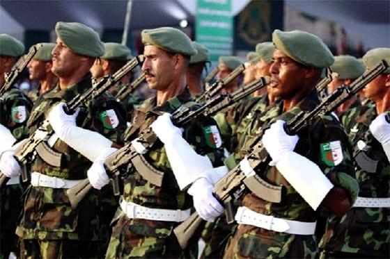 L'ANP ne saurait accepter les agissements des «comploteurs»