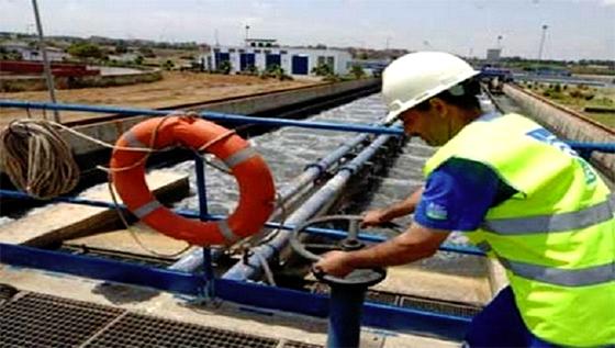 Béjaïa : Le secteur de l'hydraulique passé au peigne fin