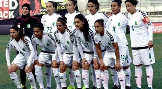 CAN-2016 dames : Héroïques nos «Fahlattes»