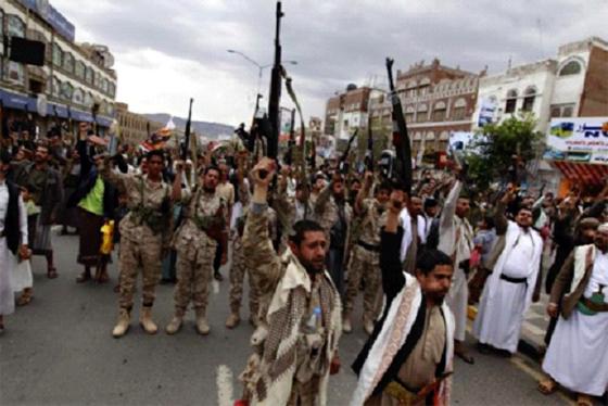 Echange de prisonniers au Yémen