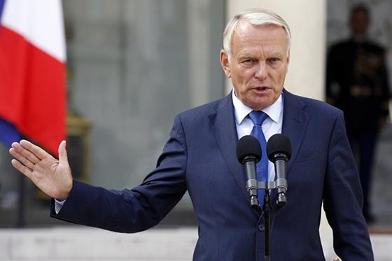 Paris veut s'inscrire dans un partenariat «d'exception» avec Alger