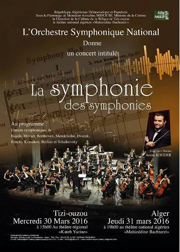 La Symphonie des symphonies