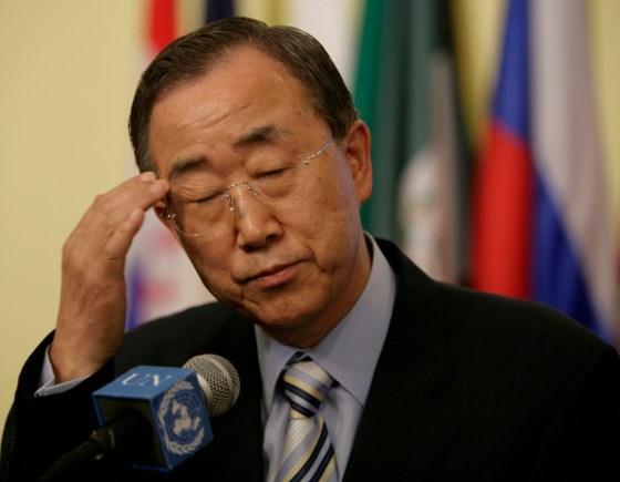 Le Maroc s'attaque de nouveau à Ban Ki-moon