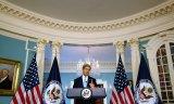 Washington salue la libération des otages algériens