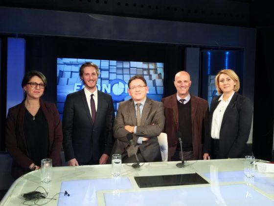 """Sur """"Economia"""" Kamel Mansari s'exprime sur la relation entre les médias et les agences RP"""