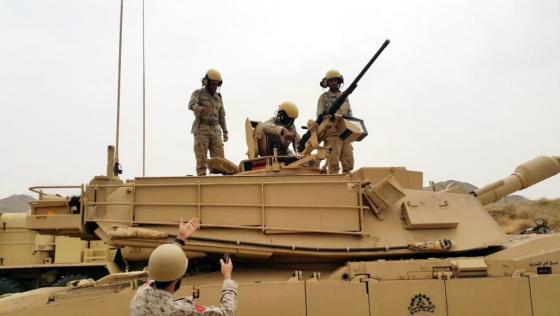 Deux militaires tués à la frontière par des tirs yéménites