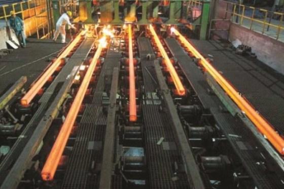 Le complexe sidérurgique de Bellara sera livré dans les délais