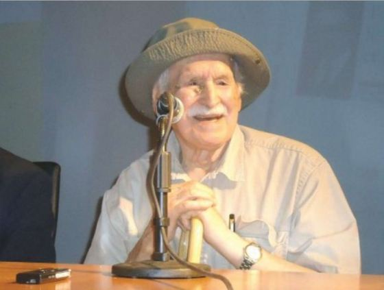 Le militant Mohamed Saïd Mazouzi tire sa révérence à 92 ans