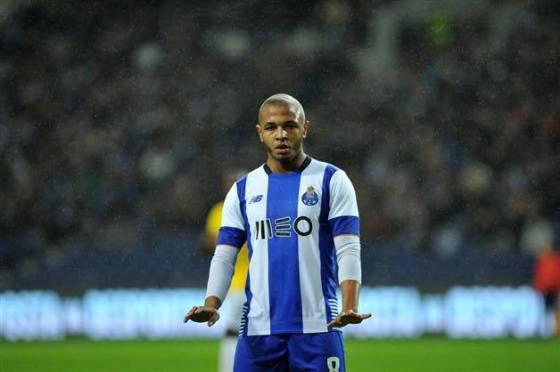 Brahimi quitterait Porto cet été selon la presse protugaise