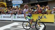 17e étape du Tour de France