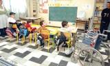 Alger : Des classes spéciales pour les enfants à besoins spécifiques