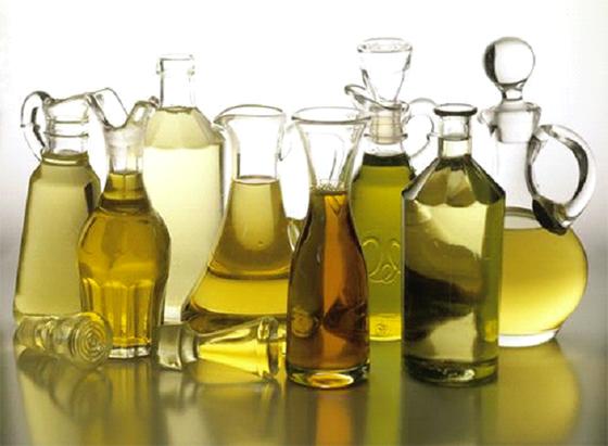 Les huiles végétales réduisent le cholestérol