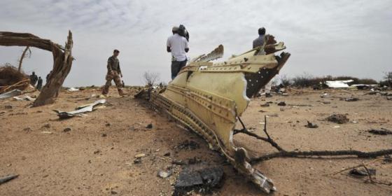Crash de l'avion de swift Air : Une erreur humaine