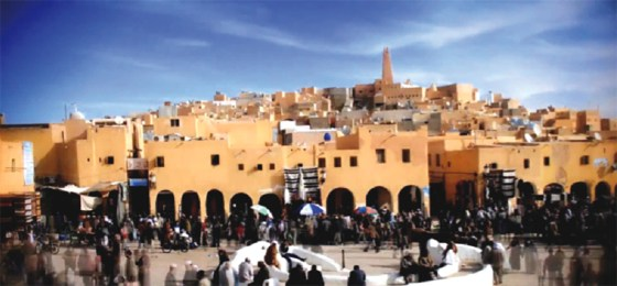 La mendicité déforme le paysage de Ghardaïa