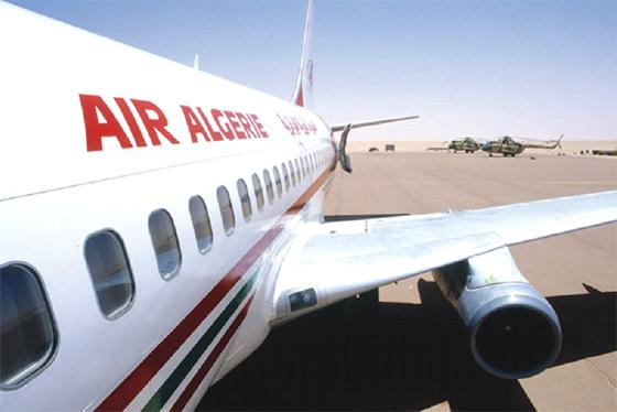 Air Algérie apporte des précisions