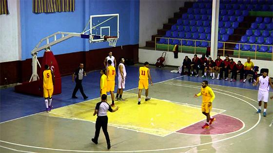 L'IRBB Arréridj surprend le NA Hussein-Dey et va en demi-finales