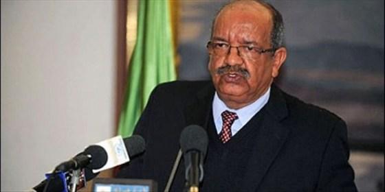 Le dossier syrien entre les mains de l'Algérie