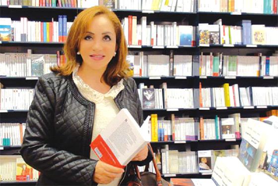 Trois œuvres d'Ahlam Mosteghanemi traduites en anglais
