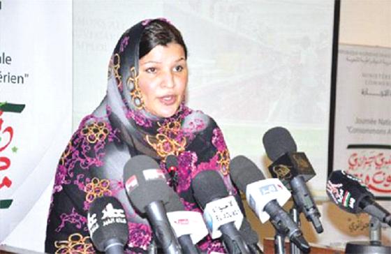 Mme Aïcha Tagabou : «Notre objectif est de conquérir le marché arabe et international»