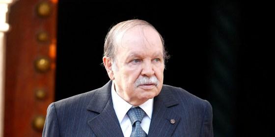 Le Président Bouteflika regagne le pays