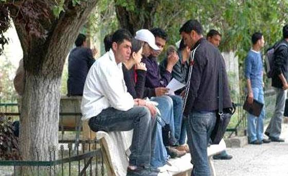L'Algérie compte 10,6 millions de travailleurs et 1,4 million de chômeurs
