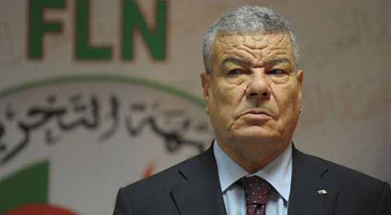 Il dénonce le silence de Saâdani sur le tweet de Valls et les dérives que vit le FLN
