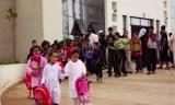 Jijel : Plus de 12.000 nouveaux élèves dans le cycle primaire