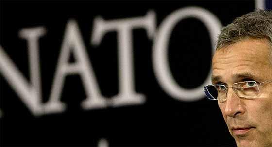 «Une confrontation entre l'Otan et la Russie n'est pas à l'ordre du jour »