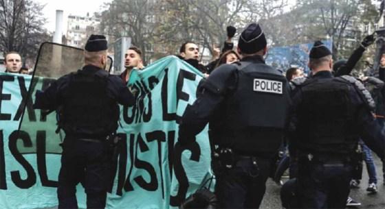 Les actes antimusulmans en France ont triplé