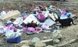 Akbou : La ville envahie par les ordures ménagères