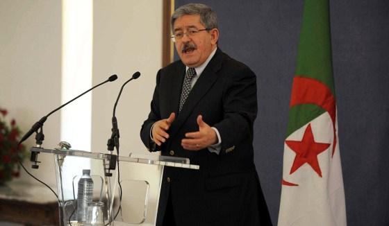 Congrès extraordinaire du RND: Vers le plébiscite d'Ouyahia