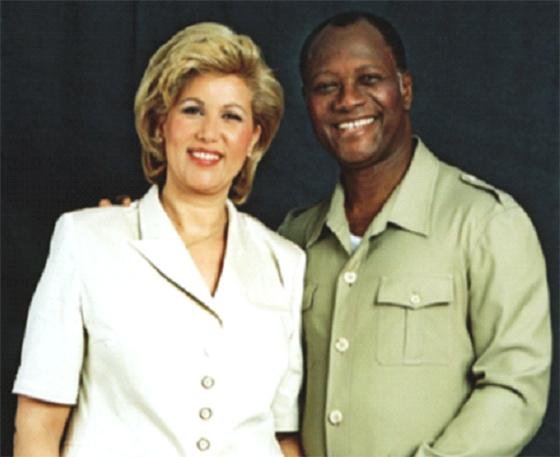 Ouattara à la recherche de son passé constantinois