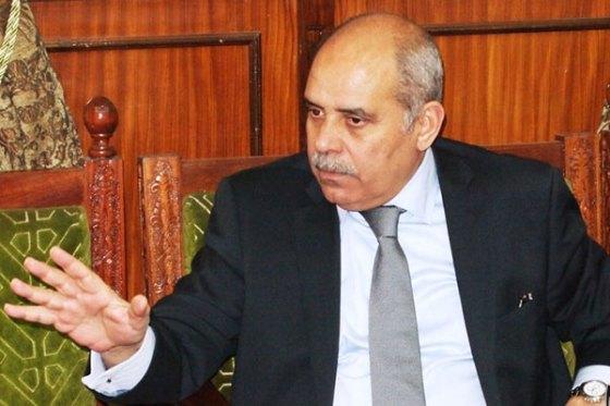 Ouali promet des mesures pour faire respecter les normes techniques