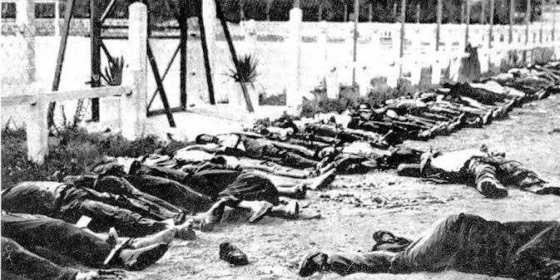 Massacres du 8 mai 1945 : Quand éclata la folie coloniale