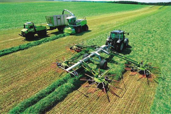 Scientifiques, agriculteurs et investisseurs main dans la main pour lancer le secteur