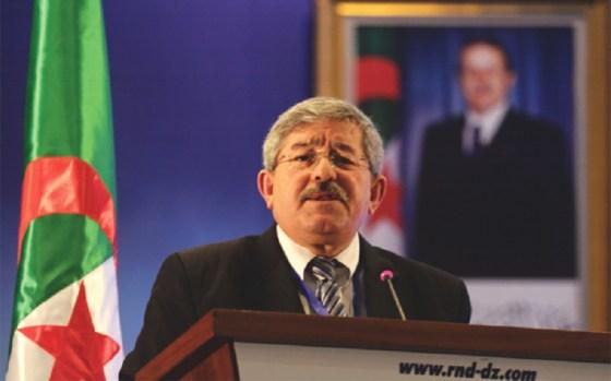 Congrès «ordinaire» du RND : Fidélité au Président,  soutien au gouvernement