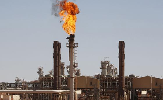 Hausse du déficit du Trésor et baisse de la fiscalité pétrolière