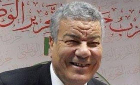 Saâdani proclame que son parti est ouvert à tout dialogue sérieux