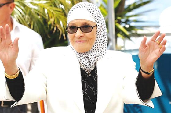 Mémorable hommage à Chafia Boudraâ