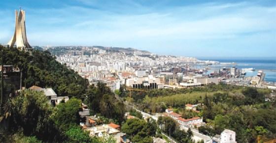L'Algérie terre bénie pour les étrangers
