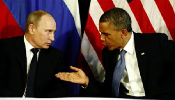 Moscou et Washington entendent relancer le processus de paix
