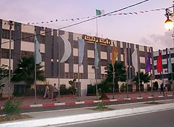 SETE à Béjaïa : Nordine Benmouhoub nouveau patron