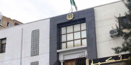 L'examen de l'affaire El Khabar reporté au 25 mai
