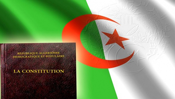 Constitution de 2016 : La version en tamazight disponible